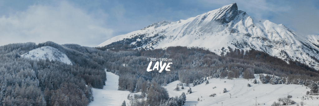 Laye-en-Champsaur