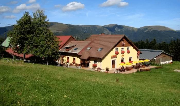 Le Schnepfenried en été