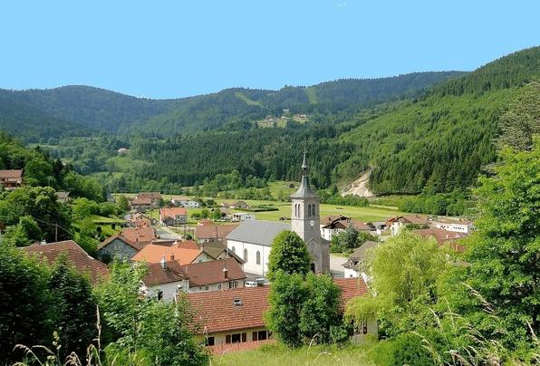 Ventron Village